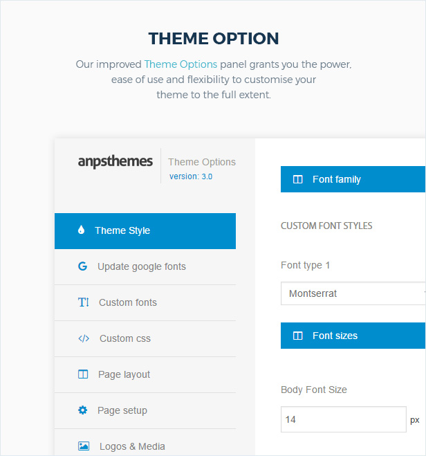 Transport - WP Transportation & Logistic Theme - 5