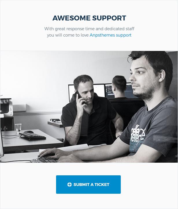iStart - WordPress Startup Business Theme - 7